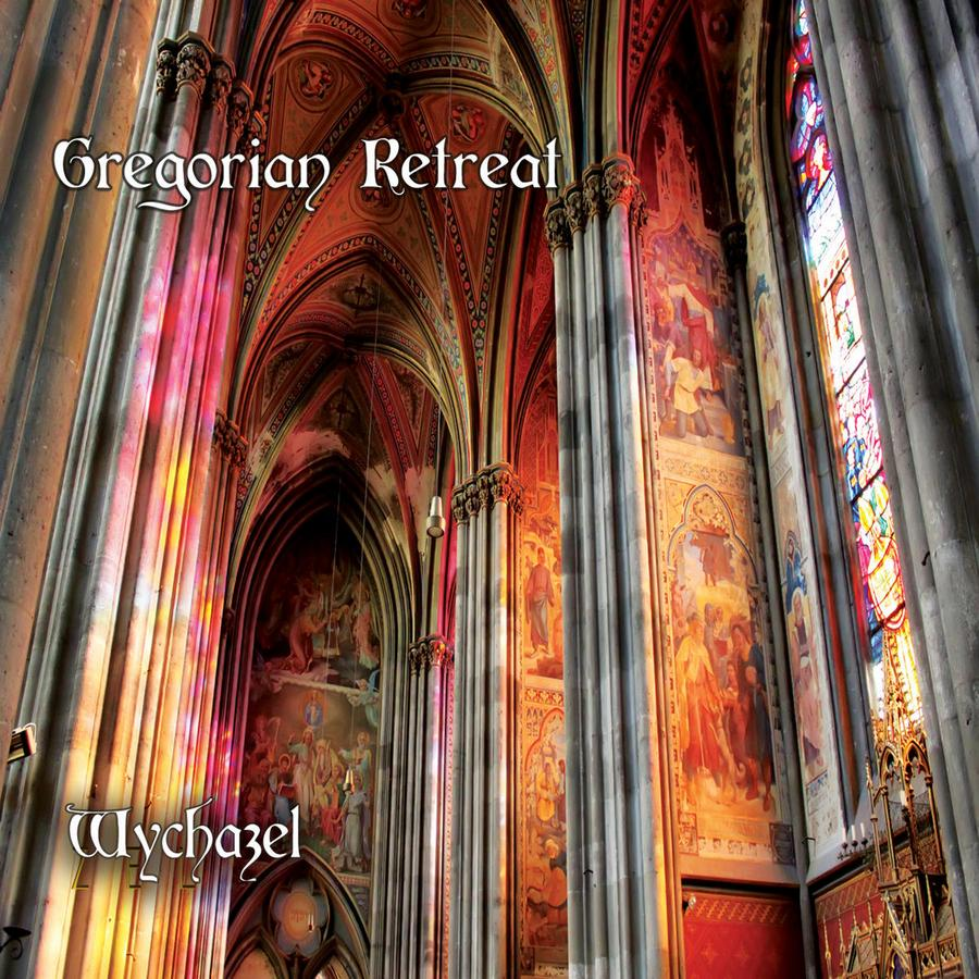 Wychazel - Gregorian Retreat (2015) / New age, Gregorian chant