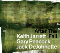 Keith Jarrett, Gary Peacock & Jack DeJohnete - After The Fall (Live) (2018) / Jazz