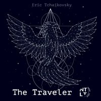 Eric Tchaikovsky - The Traveler (2018) / soul, jazz, funk, beats, electronica