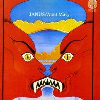 Aunt Mary - Janus (1973) / Progressive & Art-Rock, Psychedelic