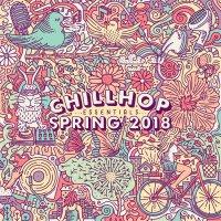 Chillhop Essentials - Spring (2018) / hip-hop, jazz-hop, jazz-fusion, chill, chill-hop, trip-hop