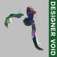 Thugwidow — Designer Void (2018) / jungle, leftfield, ambient, UK