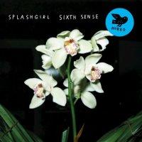 Splashgirl - Sixth Sense (2018) / contemporary jazz, dark jazz, nordic jazz, Norway