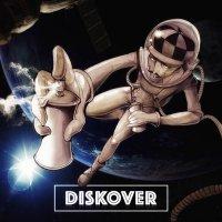 Boztown - Diskover EP (2018) / instrumental hip-hop, trip-hop, vintage, France