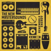 The New Mastersounds – Renewable Energy (2018) / Funk, Jazz