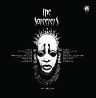 Thе Sоrсеrеrs - Thе Sоrсеrеrs (2015) / jazz, ethio-jazz, horror, UK