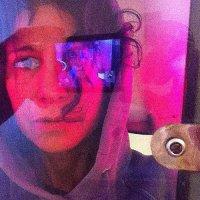 Carla Bozulich - Quieter (2018) / Avant-garde, Experimental