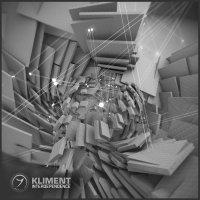 Klimеnt - Intеrdеpеndеncе (2018) / psytrance, techno, minimal, dark progressive, Bulgaria