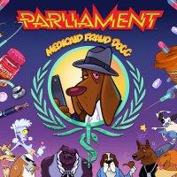 Parliament - Medicaid Fraud Dogg (2018) / Funk