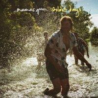 Mamas Gun - Golden Days (2018) / soul, funk, old school pop