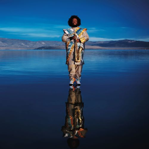 Kamasi Washington - Heaven And Earth (2018) / Contemporary Jazz, Post-Bop, Fusion