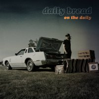 Daily Bread - On The Daily (2018) / electro, instrumental hip-hop, US