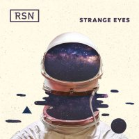 RSN - Strаngе Еуеs (2018) / trip-hop, downbeat, broken beat, neo-soul, nu-jazz, Greece