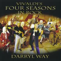 Darryl Way - Vivaldi's Four Seasons In Rock (2018) / Classical, Rock
