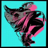 Gorillaz - The Now Now (2018) / Electronic, Pop