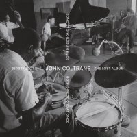 John Coltrane - Both Directions At Once: The Lost Album (Deluxe Edition) (2018) / Jazz