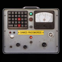 Dawes - Passwords (2018) / Indie Rock, Folk Rock, Pop-Rock