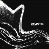 Drummotive - Coral Ep  (2018) / ambient, breakbeat, jungle, leftfield, Netherlands