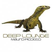Mauro Picotto - Deep Lounge (2017) / downtempo, chillout