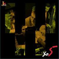 Андрей Макаревич & Yo5 - Yo5 (2018) / Jazz, Jazz Rock