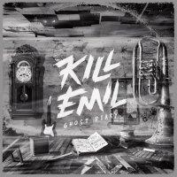 Kill Emill - Ghost Diary (2018) / instrumental hip-hop, trip-hop, Greece