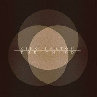 King Dalton - The Third (2018) / alternative, funky, psychedelic, indie rock, Belgium