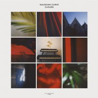 "Gaussian Curve ""Clouds"" (2015); ""The Distance"" (2017) / balearic, downtempo, ambient"