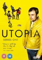 Утопия / Utopia / Сезоны: 1-2 из 2 / Серии: 1-12 / (2013-2014) / фантастика, триллер, драма, детектив