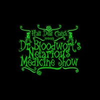 Наlf Dеаf Сlаtсh — Dr. Вlооdwоrt's Nеfаriоus Mediсine Shоw (2018) / acoustic, delta blues, dark roots, gothic americana, UK