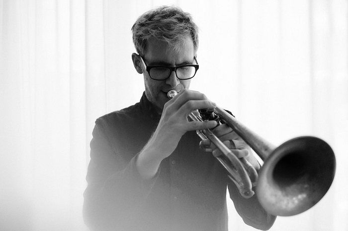 Matthias Lindermayr - New Born (2018) / cool jazz, contemporary, Germany