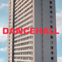 Thе Blаzе - Dаnсеhаll (2018) / indietronica, deep house, synth-pop