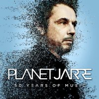 Jean-Michel Jarre - Planet Jarre (Fan Edition) (2018) / Electronic, Ambient