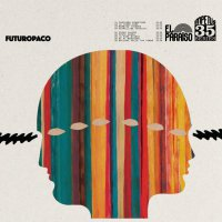 Futuropaco — Futuropaco (2018) / krautrock, fuzz, breaks, neo-psychedelia, acid rock, 70's, space rock, US