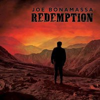 Joe Bonamassa - Redemption  (2018)| Blues, Blues Rock