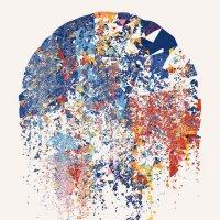 Max Cooper - One Hundred Billion Sparks (2018) / minimal techno, idm, experimental, UK