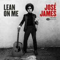 Jose James - Lean On Me (2018) / Vocal Jazz, Blues, Soul