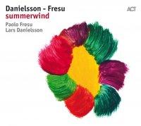 Lars Danielsson & Paolo Fresu – Summerwind (2018) / Jazz