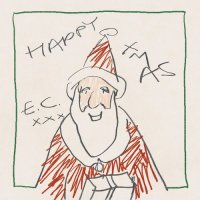 Eric Clapton - Happy Xmas (2018) / Blues