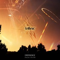 Trifonic – Emergence (Special Edition) (2018) / downtempo, idm, glitch, post-rock, US
