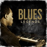 VA - Blues Legends (2018) / Blues, Soul, Jazz