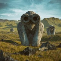 Jean-Michel Jarre - Equinoxe Infinity (2018) / Electronic, Ambient