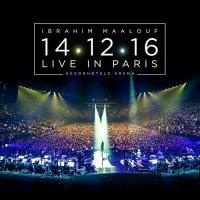 – Live In Paris 14.12.16 (2018) / Jazz