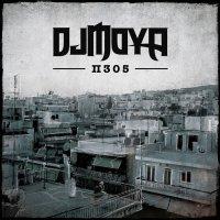dj Moya - П305 (2018) / instrumental hip-hop, downbeat, turntablism, Greece