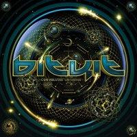 Bitkit - Convoluted Universe (2018) / psytrance, goa trance, Belgium