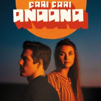 Cari Cari - Anaana (2018) / alternative, blues, swamp, americana, trip-hop, psychedeli, Austria