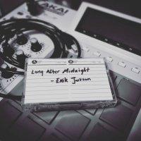 Erik Jackson - Long After Midnight (2018) / instrumental hip-hop, broken beat, future jazz, acid jazz, downtempo, US