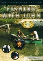 На рыбалке с Джоном / Fishing with John (1991) / мини-сериал