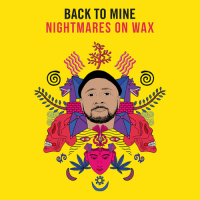 Nightmares on Wax - Back to Mine (2019) / Electronic, Trip-Hop, Downtempo