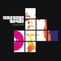 Nouvelle Vague - Rarities (2019) / bossa nova, lounge, new wave, nu jazz, France