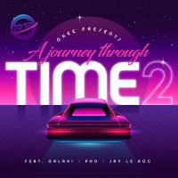 Okee - A Journey Through Time II (2019) / drumfunk, jungle, drum & bass, Serbia